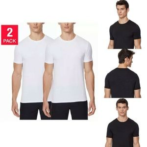 32 DEGREES Cool Crew Neck Wick Short Sleeve Shirt